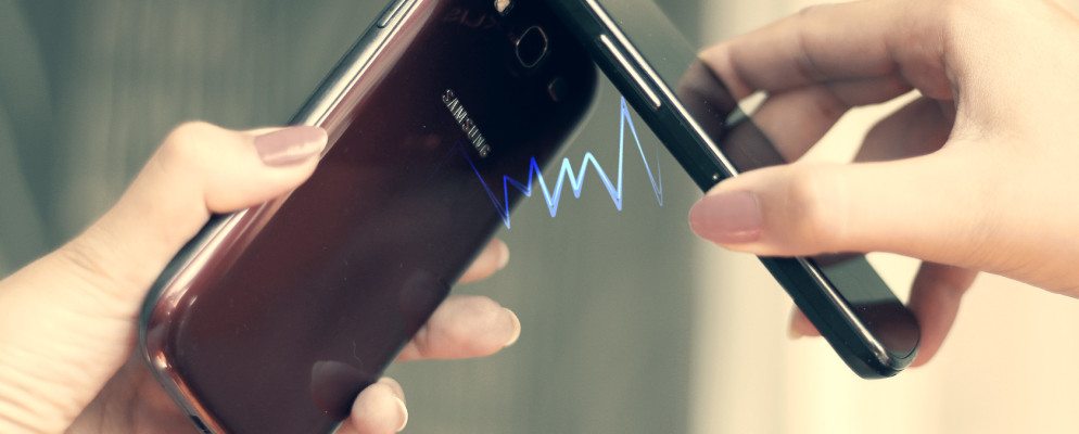 How Does a Drive-By NFC Hack Work?